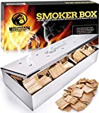 Bbq Smoker Boxes Review and Comparison