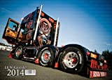 LKW Kalender 2014 - Scania (ohne Frauen)