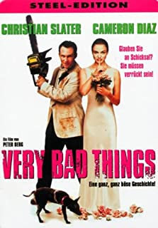Very Bad Things (Steel-Edition) [2 DVDs]