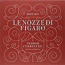 Le Nozze di Figaro  [Vinyl LP]