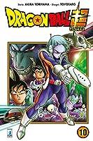 Dragon Ball Super: 10
