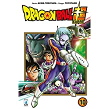 Dragon Ball Super: 10