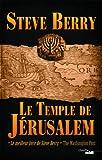 Telecharger Livres Le Temple de Jerusalem (PDF,EPUB,MOBI) gratuits en Francaise