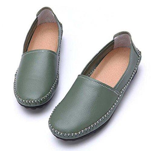 Hattie , Ballet femme green