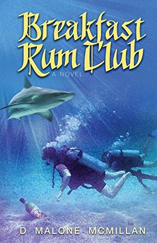 Breakfast Rum Club (Ezekiel) - Creation Science Club