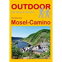 Mosel-Camino (OutdoorHandbuch)