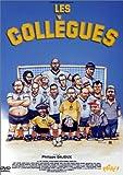Les Coll?gues by Joel Cantona