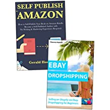 How to Start an Online Business (Book for Internet Marketing): Amazon & Ebay Business Ideas for New Internet Marketers