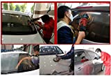 Duoying Auto Auto Glas Polierset Windschutzscheibe Windows Scratch Remover 8Pcs Repair Tool