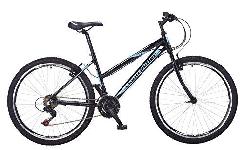 Claud Butler Trailridge 1.1 Ladies, 16`` Ladies Mountain Bike - 18 Speed (2016)