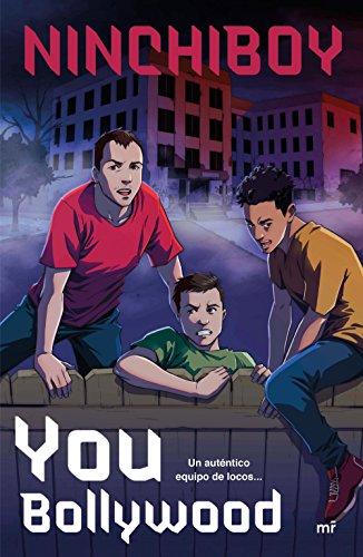 You-Bollywood por Ninchiboy