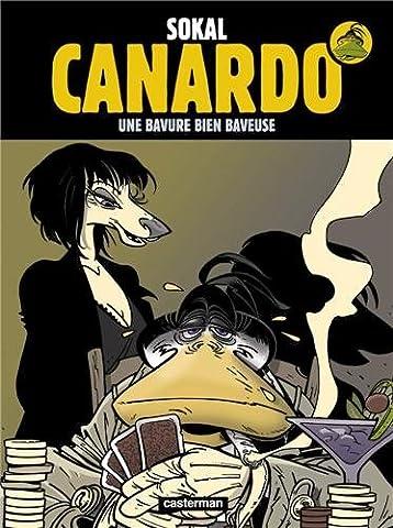 Inspecteur La Bavure - Une enquête de l'inspecteur Canardo, Tome 20