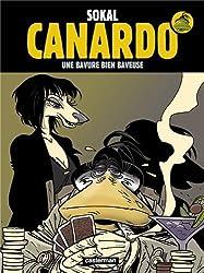 Une enquête de l'inspecteur Canardo, Tome 20 : Une bavure bien baveuse