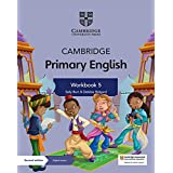 Cambridge Primary English Workbook 5 with Digital Access (1 Year)