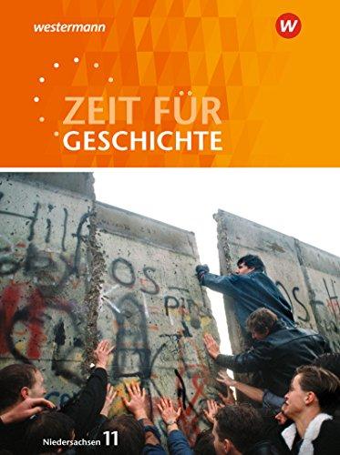 Zeit für Geschichte - Ausgabe für die Einführungsphase in Niedersachsen: Schülerband
