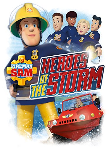 Image of Fireman Sam: Heroes of the Storm