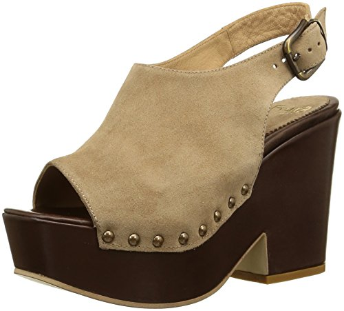 The Fruit Company 3002, Mules femme