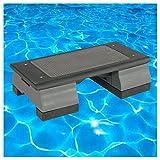 Aqua Aerobic-Step, höhenverstellbar, 8 kg