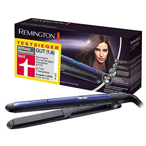 Remington S7710 Straight Haarglätter PRO