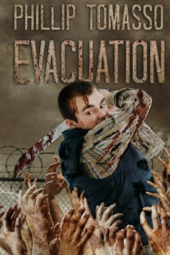 Evacuation: Volume 2 (Vaccination)