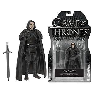 Action Figure – Game of Thrones: Jon Snow