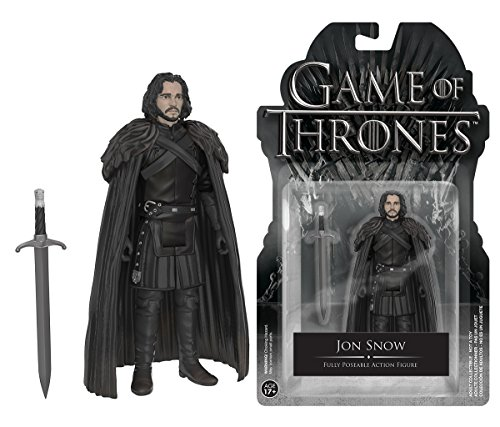 Action Figure - Game of Thrones: Jon Snow 2