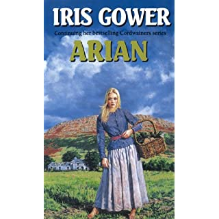 Arian (The Cordwainers Book 4)