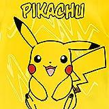 Pokemon-Pijama-para-Nios-Pikachu