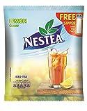 #10: Nestea Iced Tea Lemon, 400g with Free Sipper, 1L