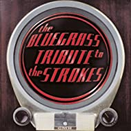 The Bluegrass Tribute to the Strokes Performed by The Sidekicks