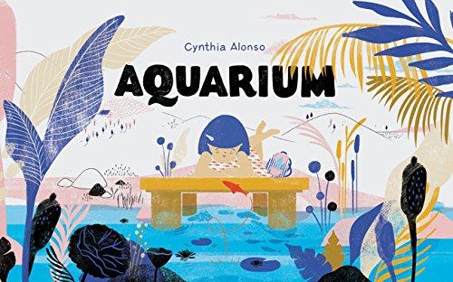 Alonso, C: Aquarium (River-aquarium)