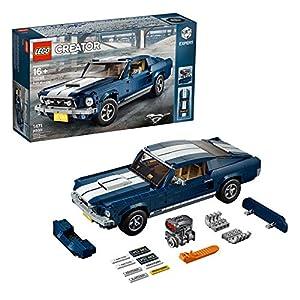 LEGO Ford Mustang Costruzioni Piccole  LEGO