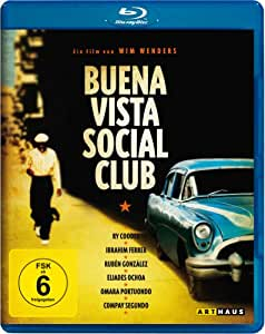 Buena Vista Social Club  (OmU) [Blu-ray]
