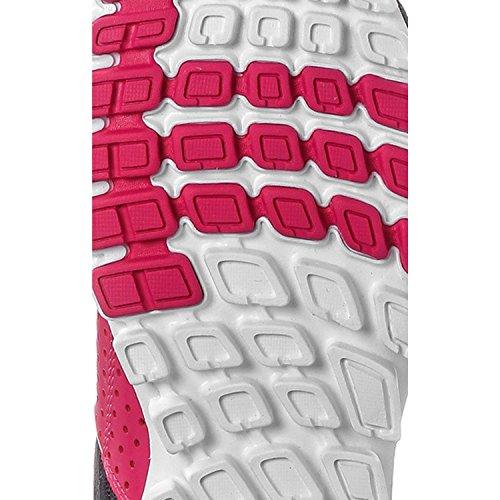 Reebok Fitness Scarpe, nero/rosa/giallo, 36 EU nero/rosa/giallo