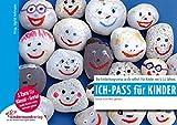 ICH-PASS für Kinder: Malen, schreiben und sich selbst entdecken. Für Kinder von 5 - 11 Jahren.