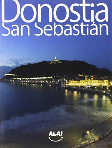 Donostia-San Sebastián por Aitor Imaz Ortiz de Arri