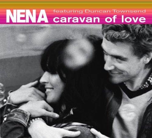 Caravan Of Love (Maxi-CD)