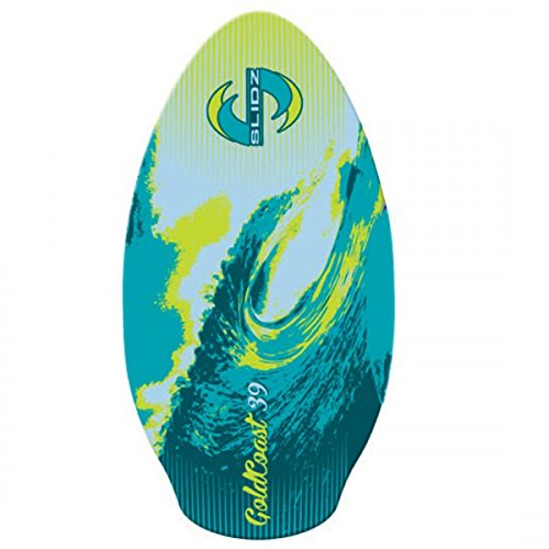 slidz-skimboard-100-cm-gold-coast-aqua-in-legno