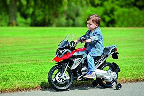 elektrisches kinderfahrzeug BMW R1200 GS Motorrad Kinder Elektro elektrisches Kindermotorrad Kinderfahrzeug