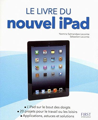 Le livre du Nouvel iPad