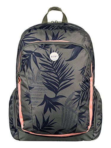 roxy-backpack-alright-printed-borsa-da-donna-verde-indo-floral-combo-dusty-olive-unica