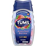 Tums Ultra Strenght 1000 Assorted Berries 72 Stück