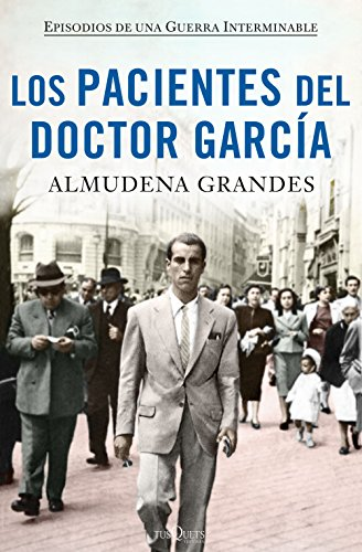 Descargar LOS PACIENTES DEL DOCTOR GARCIA (ESTUCHE)