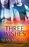 Three Wishes: (A Gay Romance Novel) (Rainbow Island Book 1) (English Edition)