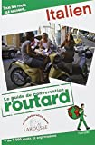guide du routard conversation italien de collectif 7 mars 2012 broch?