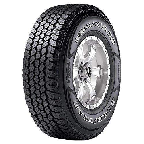 Goodyear 255/55R18-55/255/R18109H-e/e/72DB-pneumatici per tutte le stagioni (SUV & 4x 4)