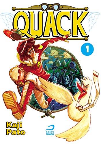 Quack - volume 1