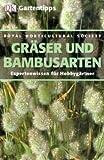 Gräser- und Bambusarten