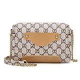 Maerye Einfache Damenmode Handtasche Einzelne Umhängetasche diagonalen Kreuz Pack