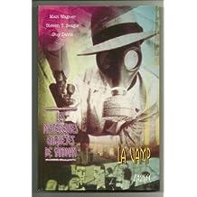 Mystérieuses enquêtes de Sandman, tome 2. La vamp